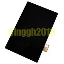 Herramientas gratuitas de reemplazo para sony xperia tablet z sgp311 sgp312 sgp321 digitalizador pantalla táctil con la asamblea del lcd