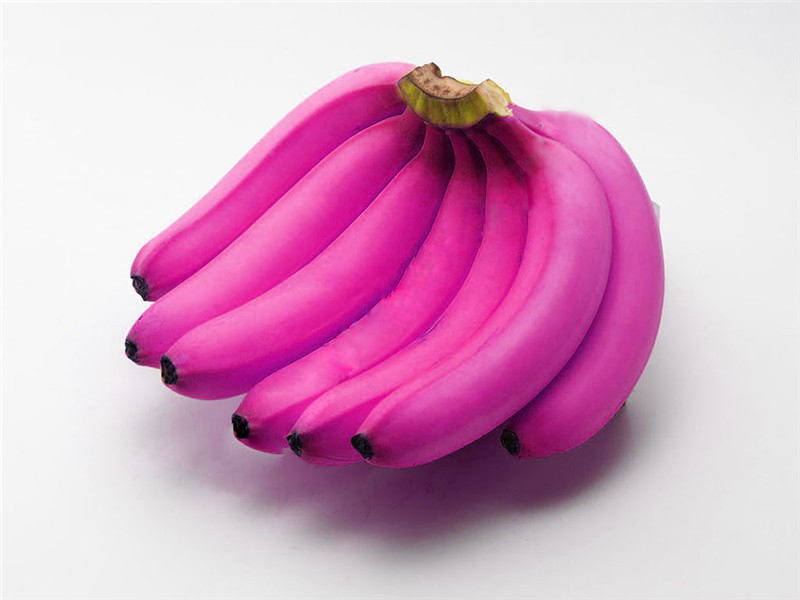 What fruit and vegetables SHOULD look like from the banana