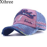 Xthree Men S Baseball Cap Women Snapback Hats For Men Bone Casquette Hip Hop Brand Casual