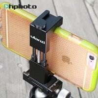Ulanzi IRON MAN II Aluminum Metal Smartphone Tripod Mount With Cold Shoe Mount Cell Phone Tripod