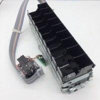 Cartucho de tinta pipa soporte asamblea para EPSON STYLUS PRO 3800 de 3880 de 3850 impresora 3890