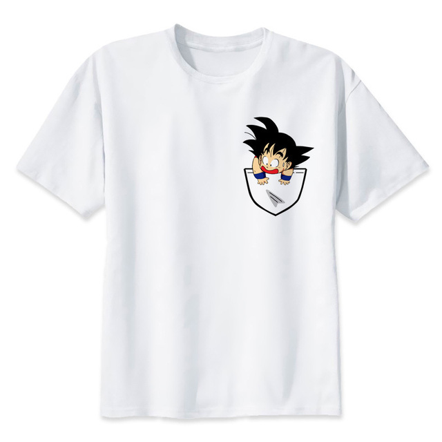 Dragon Ball 2018 Graphic Tees