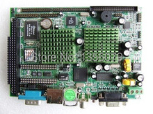 For EXP1734 VER1.3 3.5 inch single embedded computer motherboard physical map