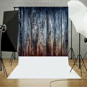Image 4 - Vintage Retro Holz Planken Textur Fotografie Hintergrund Tuch Für Studio Foto Fotografischen Hintergrund Decor Requisiten