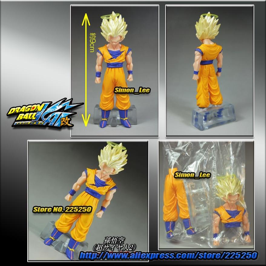 Japan Anime DRAGONBALL Dragon Ball Z/Kai Genuine Original