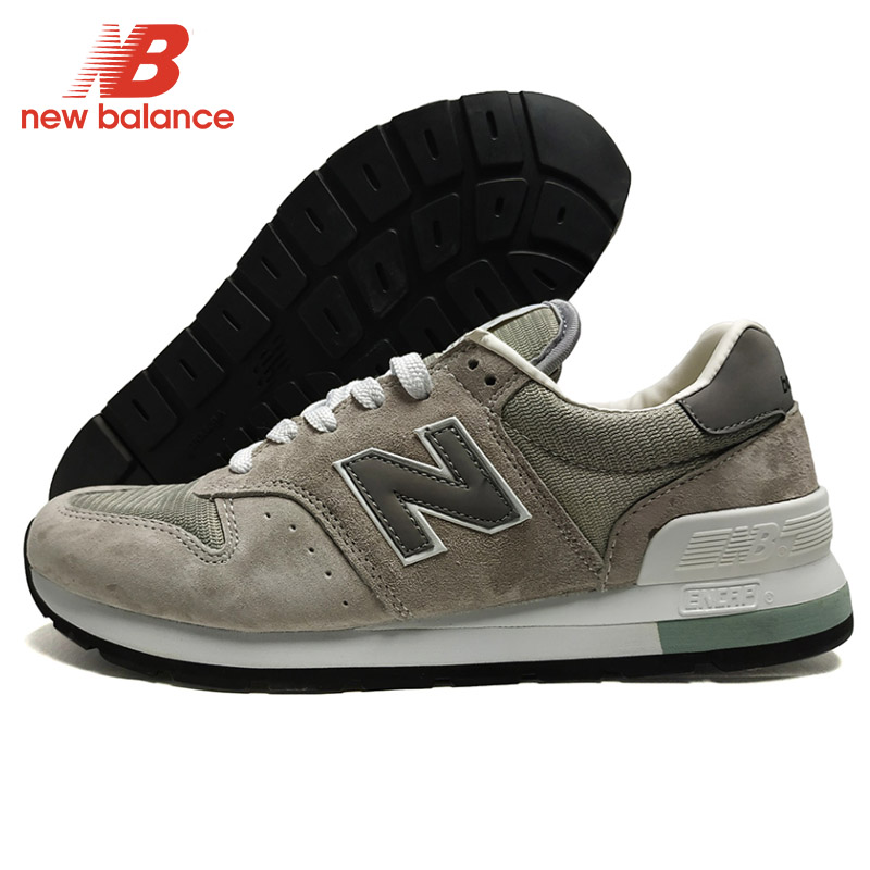 NOUVEL ÉQUILIBRE MS2018995 Hommes de Sport Chaussures Femmes Confort Anti-Dérapage Sneakers Zapatillas Deportivas Taille 36-45