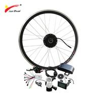 36V 350W Electric Bike Conversion Kit Without Battery Ebike E bike kit for 26 Mountain Road Electric Bike Kit Electric Wheel