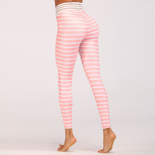 Sexy Transparent High Waist Women Leggings