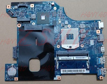 For Lenovo G480 Laptop Motherboard Mainboard Non-integrated 2 memory slots 100% Tested стоимость