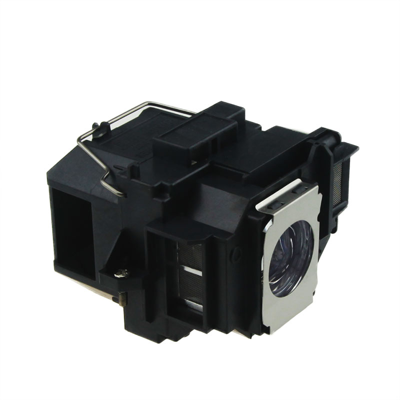 For Epson POWERLITE X9/S9/1220/1260/VS200/EX3200/5200/7200 PJ-LMP V13H010L58 Replacement Lamp ELPLP58 LAMP Compatible With Epson