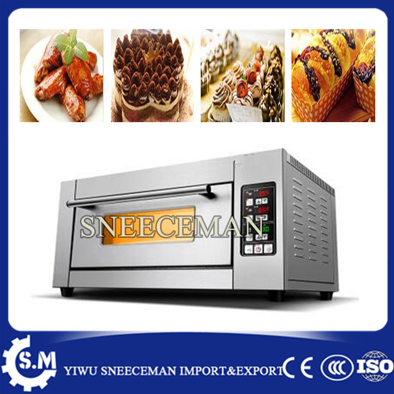 1layer 1tray Restaurant Equipment Commercial Professional Oven digital competer control professional oven oven oven oven commercial - title=