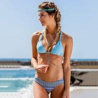 Bikinis 2017 Sexy Women S With Crochet Bikini Brazilian Bikini Micro Swimsuit Bottoms Summer Beach Bathing