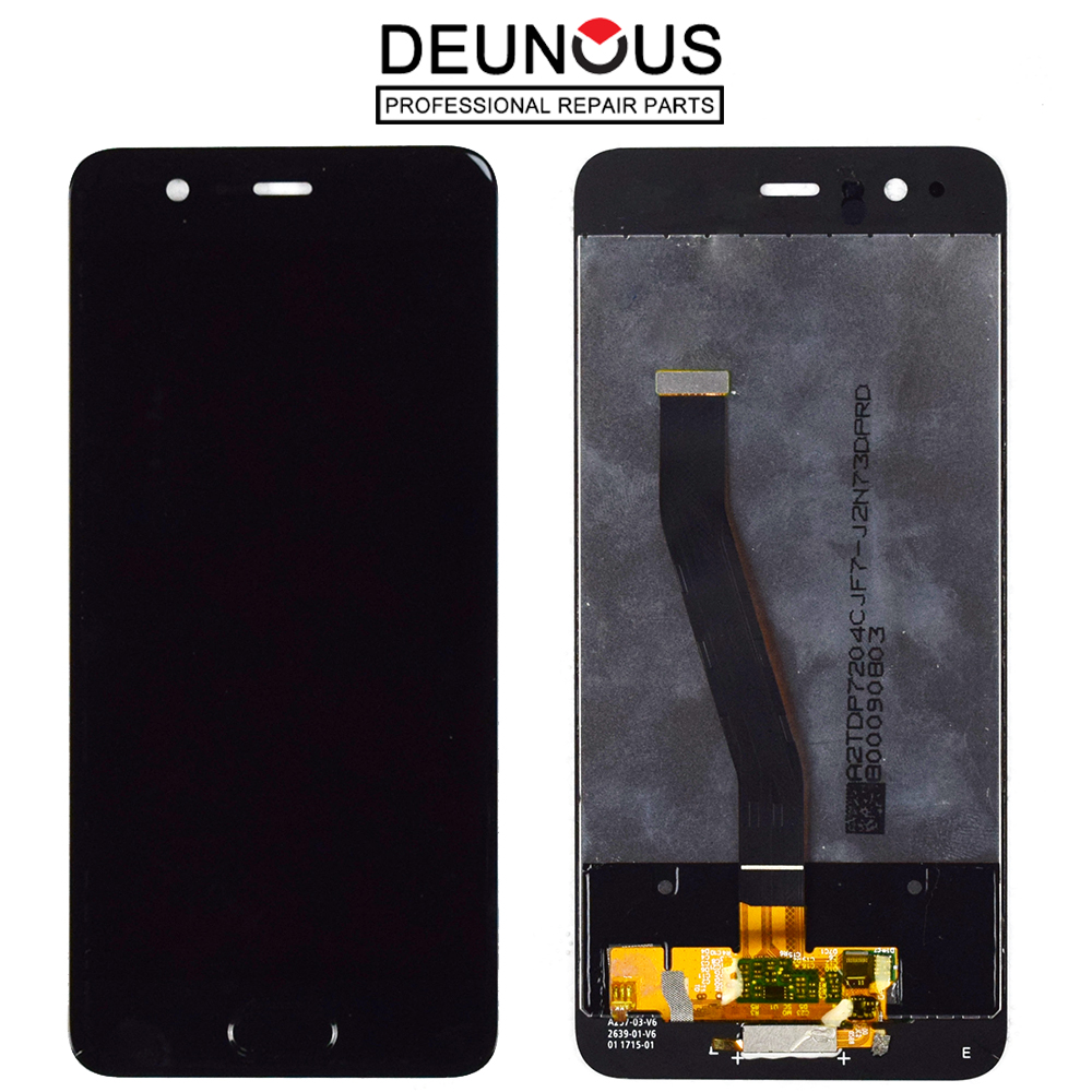 New 5.1'' Display For Huawei P10 LCD Touch Screen Digitizer Assembly Replacement For Huawei P10 LCD VTR L09 VTR L10 VTR L29