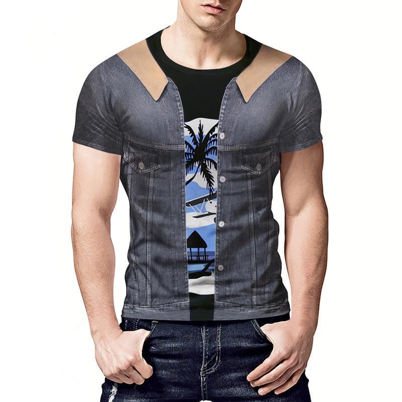 Fake-2PCS-Muscle-Chest-3D-TShirt-Men-Tees-Tops-Summer-T-Shirt-Camisa-Masculina-Shirt-Camiseta (1)