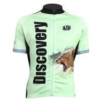 2017 tiger top pro equipo cubo ciclo jersey ropa ciclista ciclismo deportes de secado rápido jersey ciclismo bike wear clothing mtb jersey