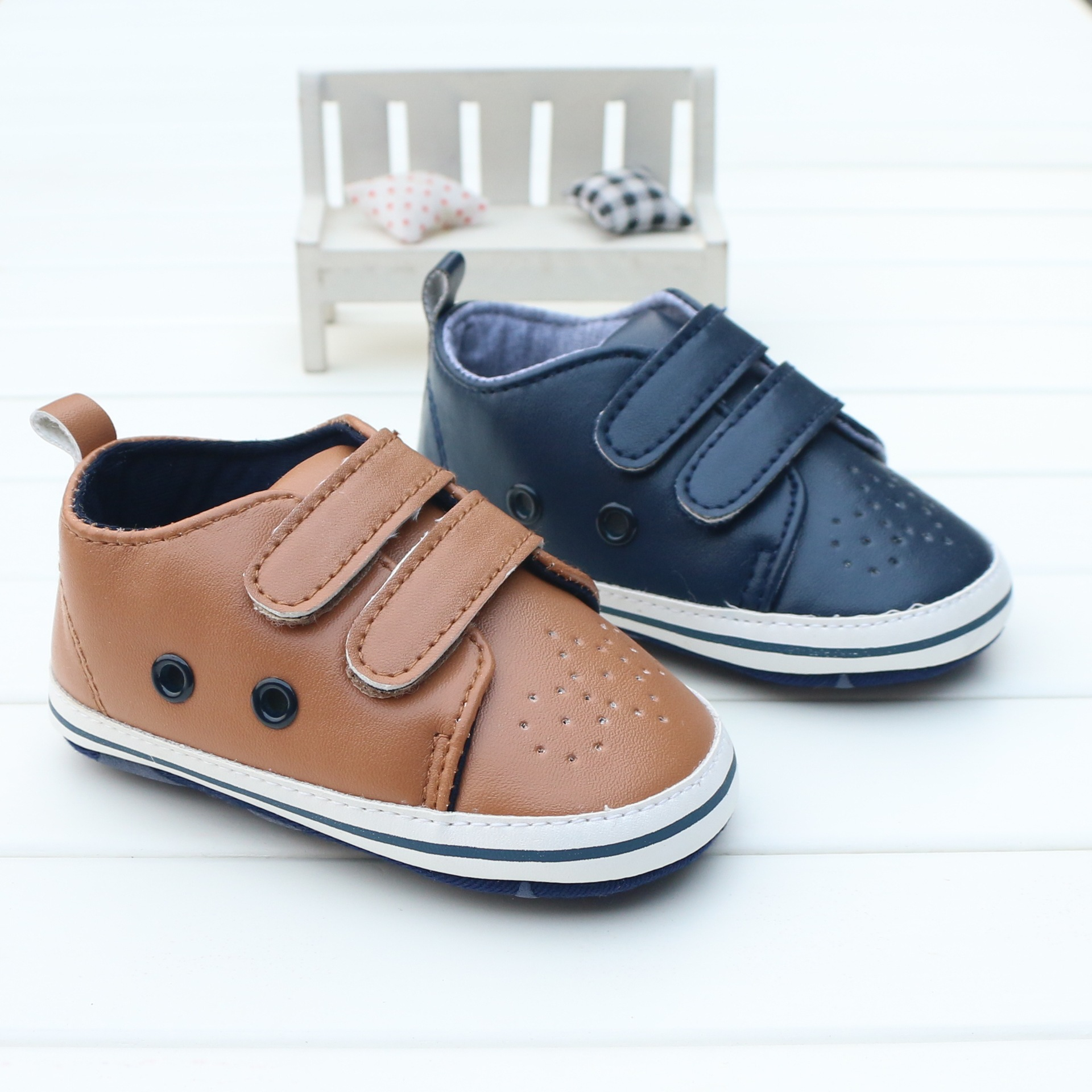 Aliexpress.com : Buy Baby First Walkers Baby Shoes Cute