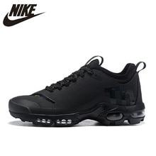 premium selection e40d5 418ad NIKE nouveauté Air Max Plus Tn chaussures de Sport pour hommes, Train  respirant pour hommes