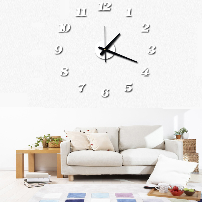 grande horloge murale-achetez des lots à petit prix grande horloge