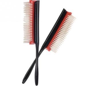 Image 3 - Щетка для укладки волос из пшеничной соломы