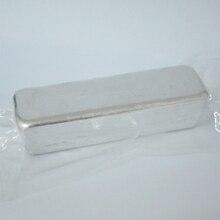 معدن إنديوم نقي 99.99% 20 جرام الأعلى مبيعاً شحن مجاني معدن إنديوم