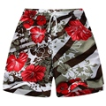 beach shorts board shorts for boy  Polyester 100% 100 cm to 150 cm BSG13