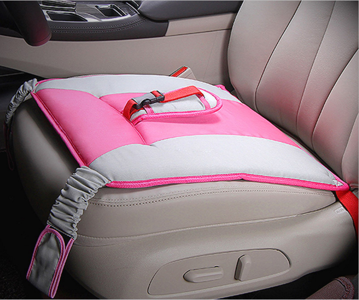image of Car Seat belly Cushion Belt for Pregnant women Maternity Care