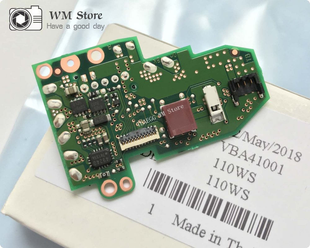 NEW For Nikon D810 Power Board 110WS DC DC Board PCB Camera Repair Part Replacement Unit