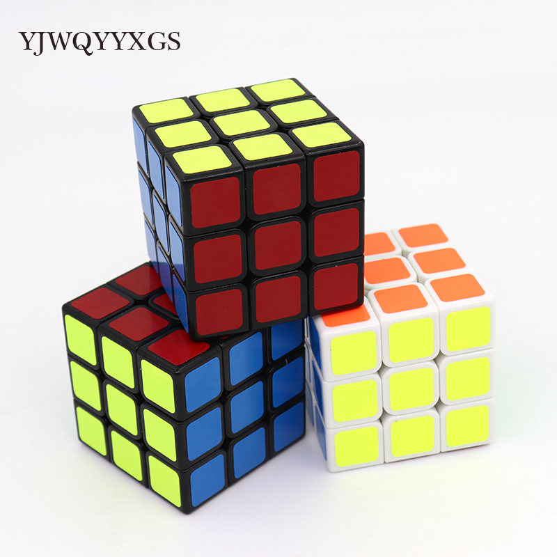 3x3x3 Magic Cube Neo High Quality ABS Rubiks Cube Learning Educational Classic Toys Speedcube 57mm Puzzle