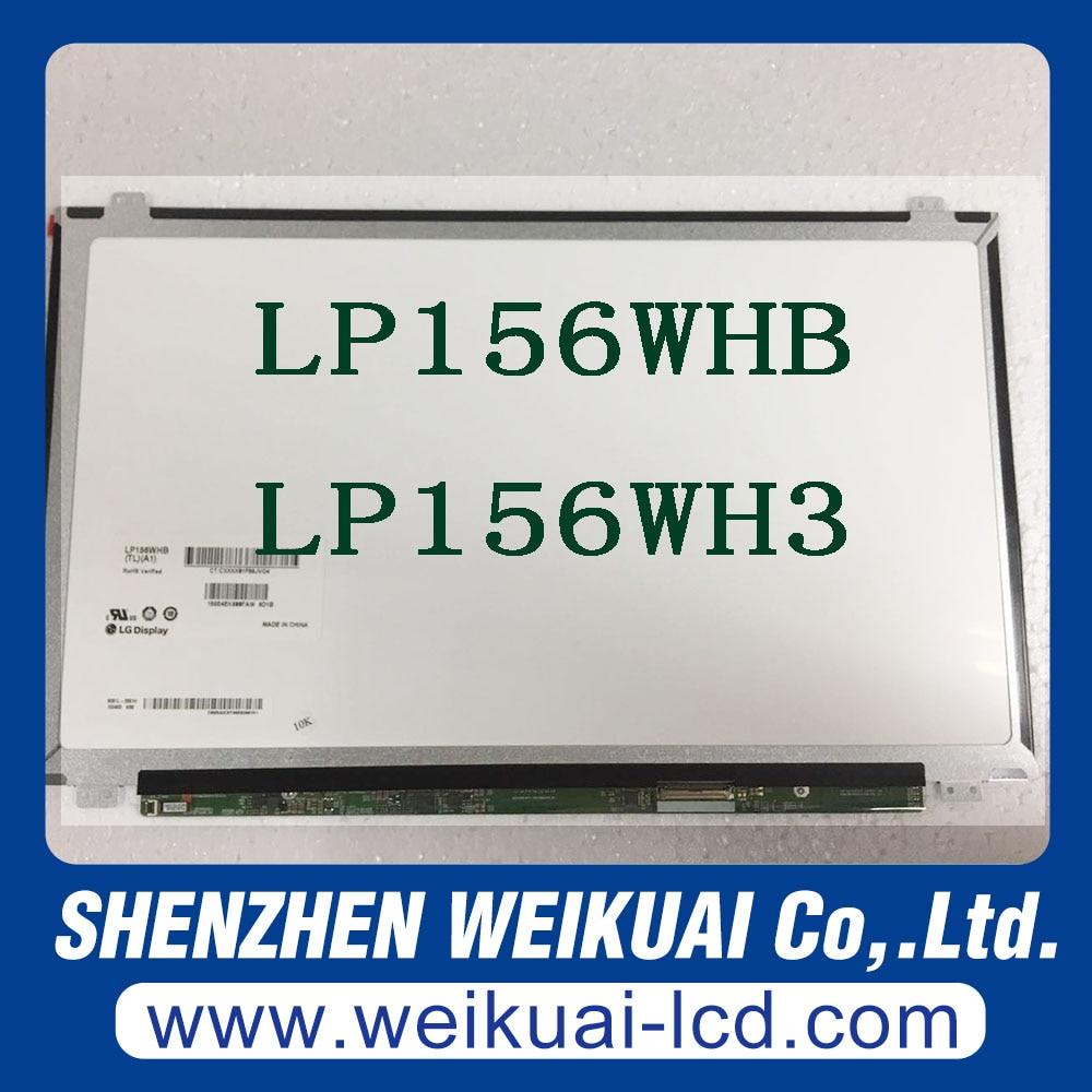 ФОТО Free shipping LP156WH3 TLA1,LTN156AT11/LTN156AT20,N156B6-LOD, B156XW04 V.5 Laptop LCD Screen 15.6