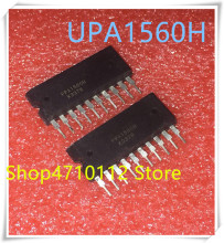 NEW 10PCS/LOT UPA1560H UPA1560 ZIP-10 IC