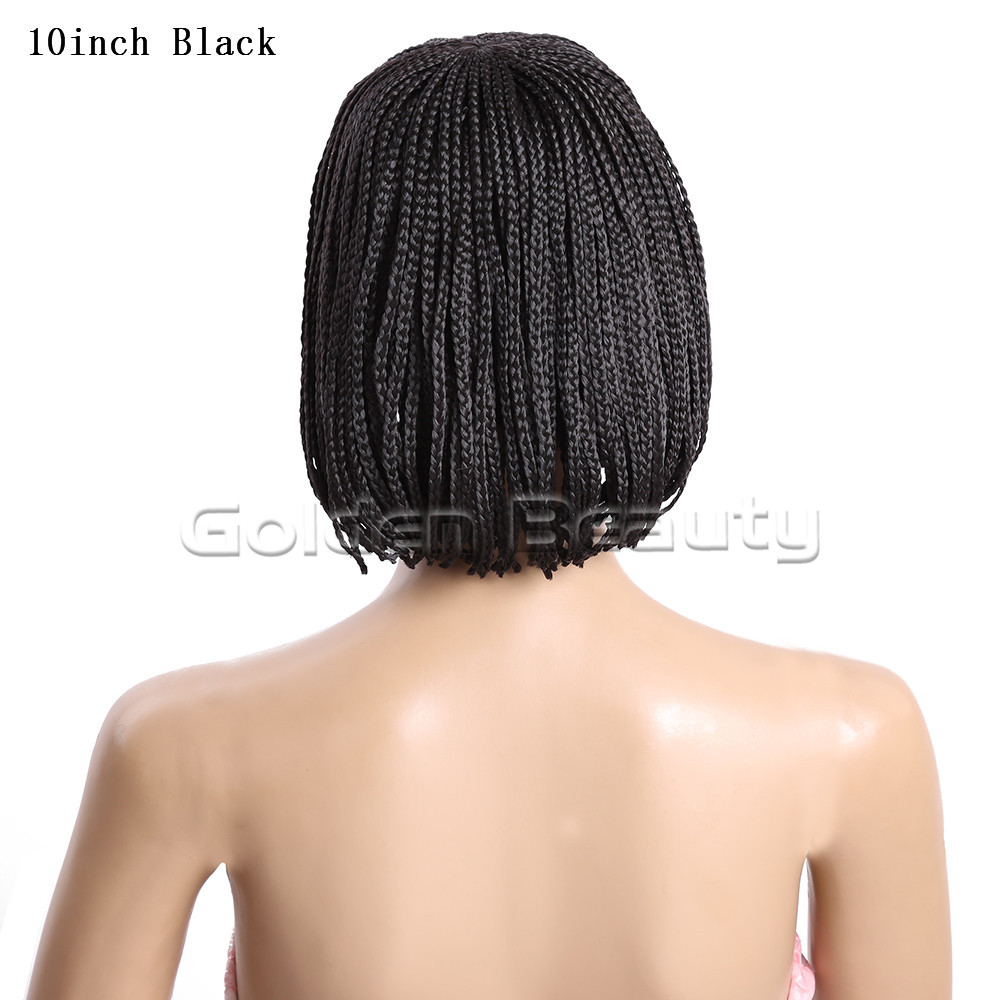 10-Black 250g #1 Box braid wig (5)