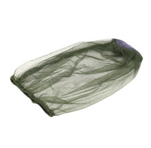 Outdoor Head protection net Anti Mosquito Midge Fly Insect Gauze Net Mask Fishing Camping Face Protect Cap Cover het WYQ