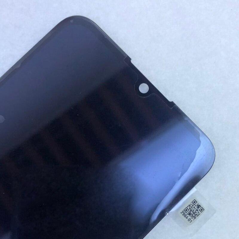 Image 3 - 6,01 ''Новый lcd для Huawei Y6 Pro 2019 Y6 Prime 2019 lcd сенсорный экран дигитайзер сборка для Y6 2019 дисплей ремонтный комплект-in ЖК-экраны для мобильного телефона from Мобильные телефоны и телекоммуникации