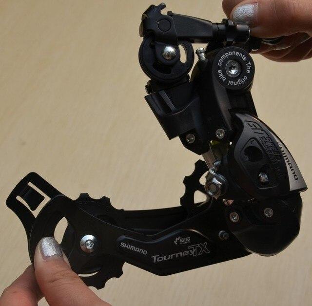 Derailleur Hanger Ultegra Deore Xt Tx55 Pull Cycling Gear Mountain