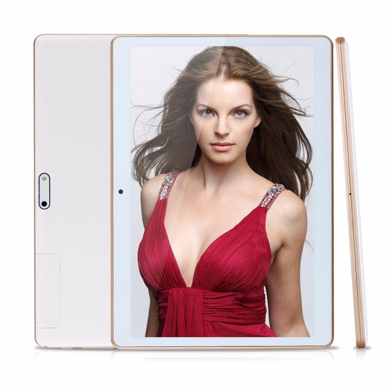 3g android tablets pc tab pad 10 pulgadas ips mtk quad Core 2 GB RAM 32 GB ROM d