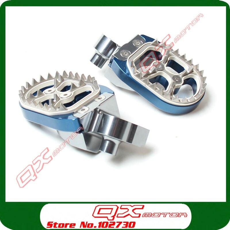 Forged Billet MX Foot Peg Rest Pedal For YZ YZF YZ85 YZ125 YZ250 YZ250F YZ426F YZ450F WR250F WR400F WR426F WR450F YZF450 WRF450 картридж sharp mx b20gt1 для mx b200 201 черный