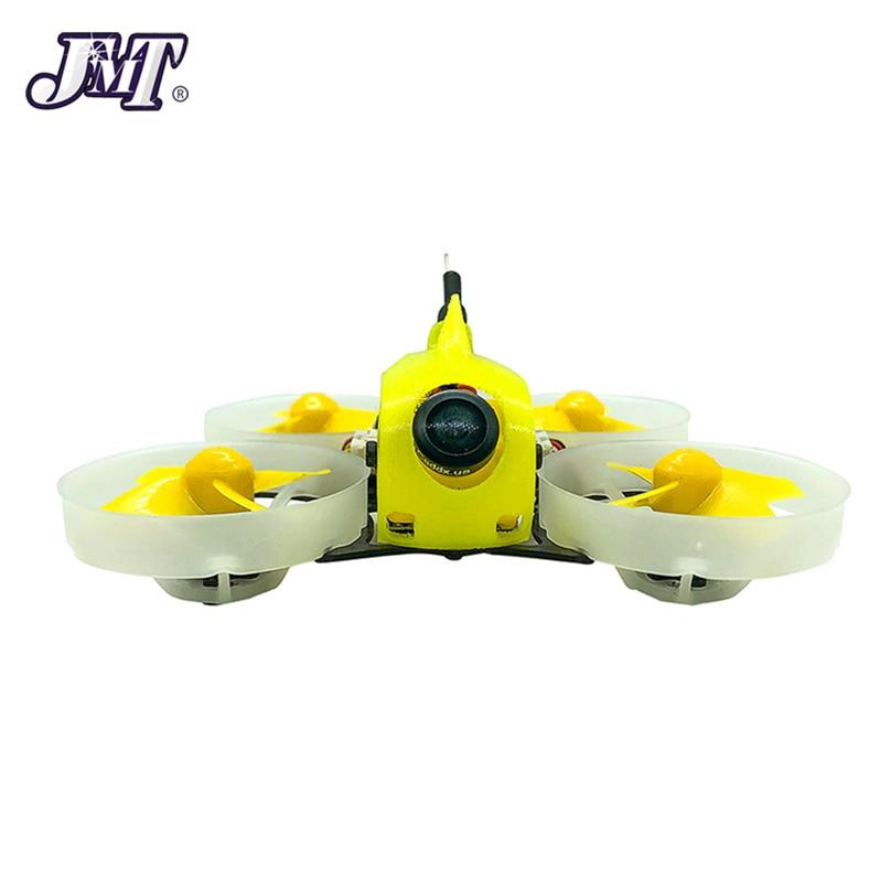 JMT FullSpeed TinyLeader Brushless BWhoop 2-3S FPV Racing Drone Quadcopter 25-600mw VTX 1103 Motor BNF / PNP