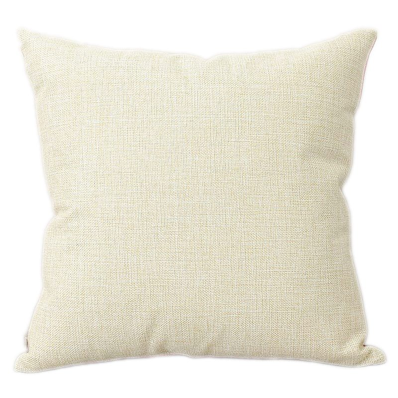 Blank Cushion Cover For Thermo Transfer Print Painting