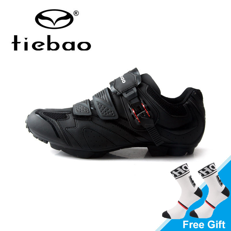 Tiebao Autumn New Arrival MTB Cycling Shoes Mens Self-locking Mountain Bike Shoes Non-slip Bicycle Riding Shoe Sapatos ciclismoTiebao Autumn New Arrival MTB Cycling Shoes Mens Self-locking Mountain Bike Shoes Non-slip Bicycle Riding Shoe Sapatos ciclismo