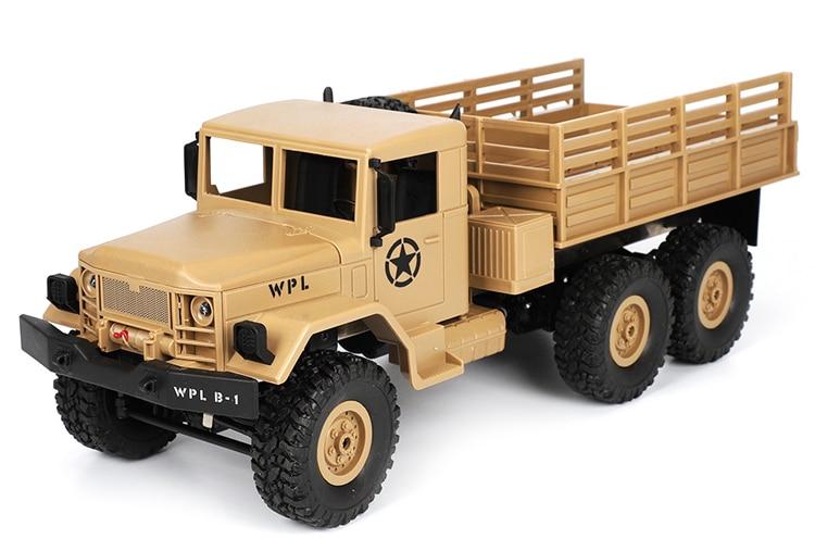 RC Truck 26