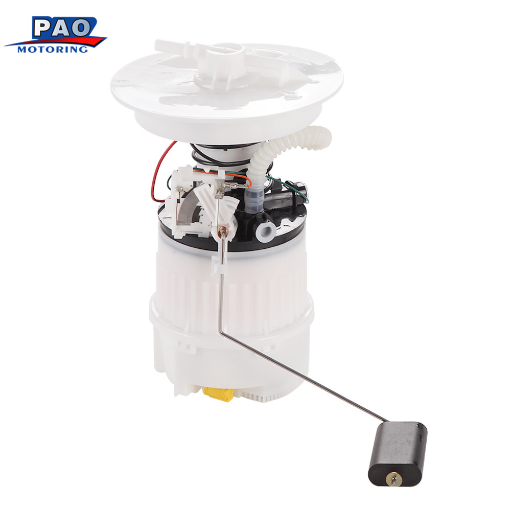 Fuel Pump Assembly For 2004-2009 Mazda 3 S 4-Door 2.3L,i,GX Sedan 2.0L Car Replacement Parts OEM E3621S  HP10000, P80000S, 66300 grey frp car grills front bumper grill grille for mazda 6 sedan 4 door only 2009 2013 gs gt i s