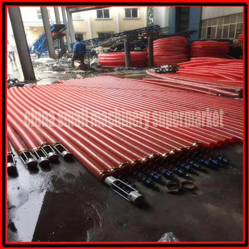 Factory price 6000kg/h automatic eletric Self priming grain