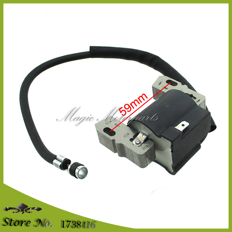 Ignition Coil For Briggs & Stratton 286702 286707 10HP 12HP 13HP 492341 495859