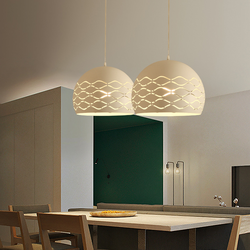industrial character of modern industrial and mining lamp shade bar single head wind restaurant parlor office light