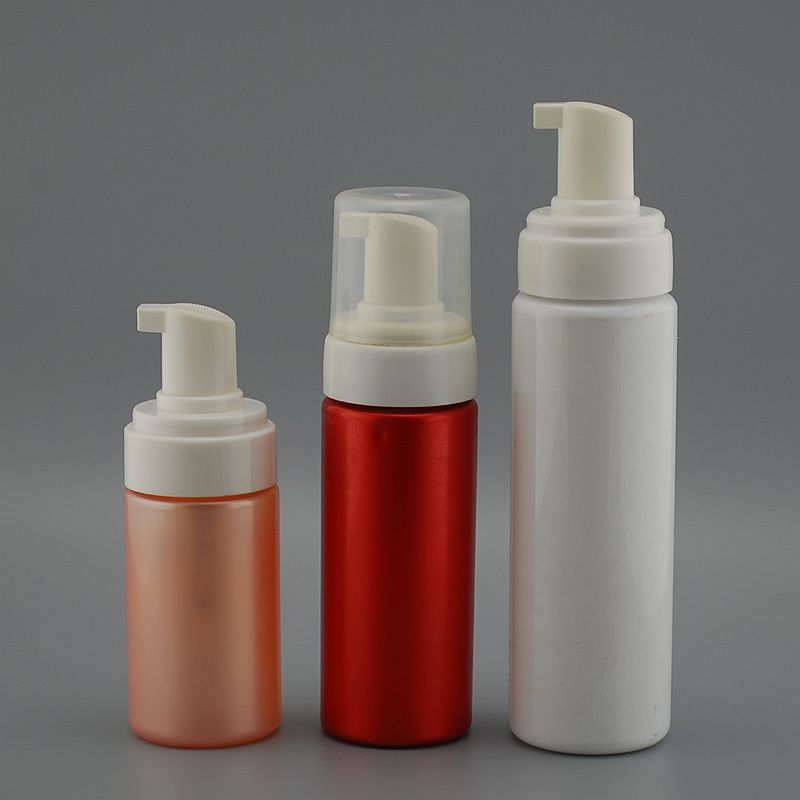 small 1 PCS 4-ML Refillable Bottles With Hanger Silicone