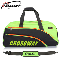 CROSSWAY рюкзак ракетки для бадминтона Сумка Для мужчин спортивная сумка 6 12 теннисные ракетки сумка Для мужчин сумка для бадминтона товары для