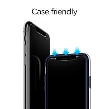SPIGEN Glas.tR Slim Screen Protector for iPhone X