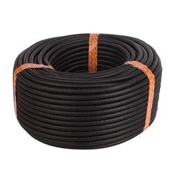 Wsparcie EE 3m/6m/15m długość 25mm szerokość czarny podział krosna drut elastyczny przewód przewód wąż Car Styling style cameo style greasestyle camouflage -