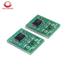 купить 25K 52D2H00 522H Toner chip for Lexmark MS710 MS810 MS811 MS812 EU laser printer toner cartridge refill дешево