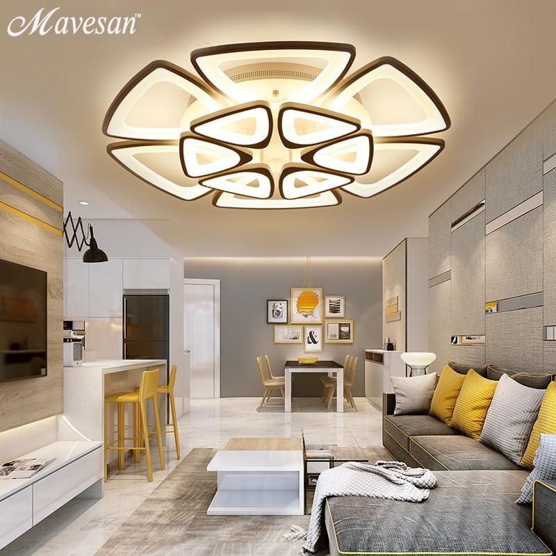 online kaufen großhandel moderne schlafzimmer deckenleuchten aus ... - Moderne Deckenleuchten Fur Wohnzimmer